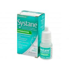 Systane Aqua капли для комфортного ношения контактных линз